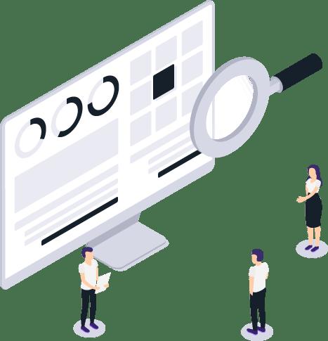 ウェブ解析・コンサルティング